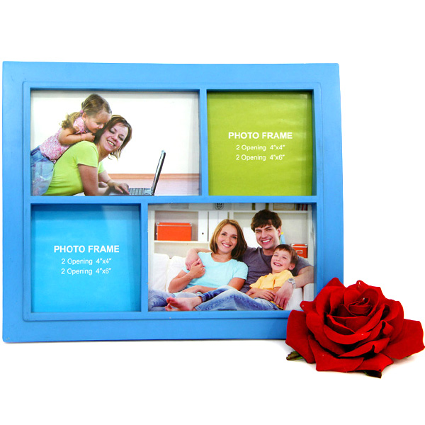 Photo Frame N Rose