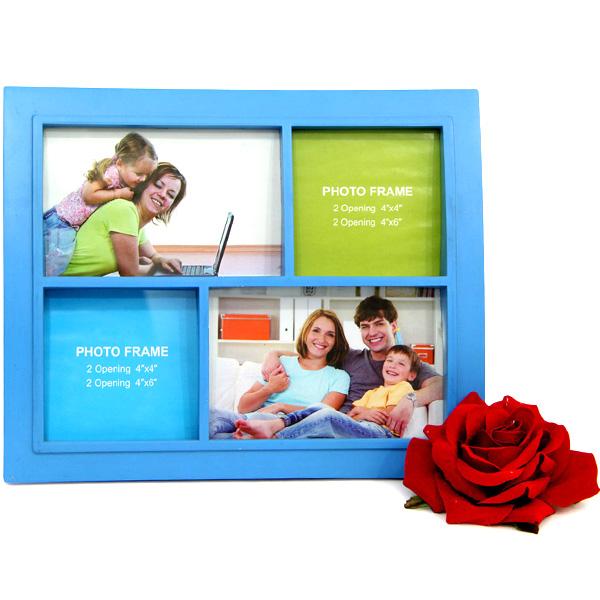Photo Frame-Photo Frame N Rose
