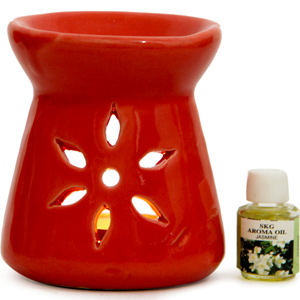 Diffuser-Jasmine Fragrance Diffuser