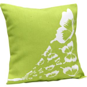 Pillow & Cushion Cover-Butterfly Cushion