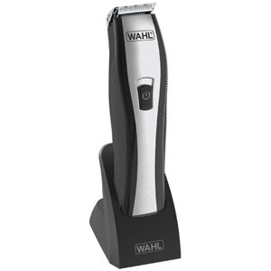 Wahl Vario Stubble Trimmer for Men - 1541-010 Li-Ion