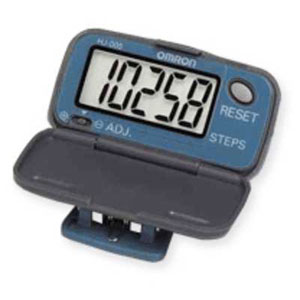 Omron Step Counter Pedometer - HJ005