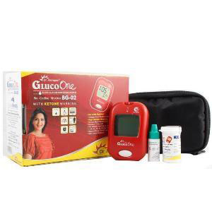 Dr. Morepen Blood Glucose Monitor