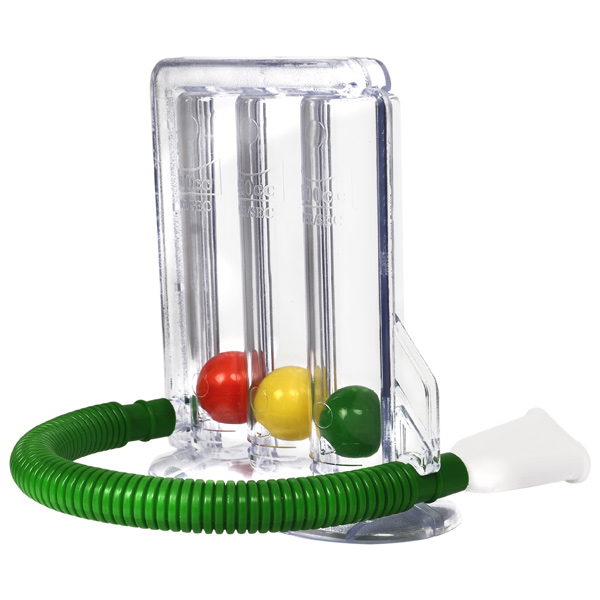 Newnik Respiratory Exerciser