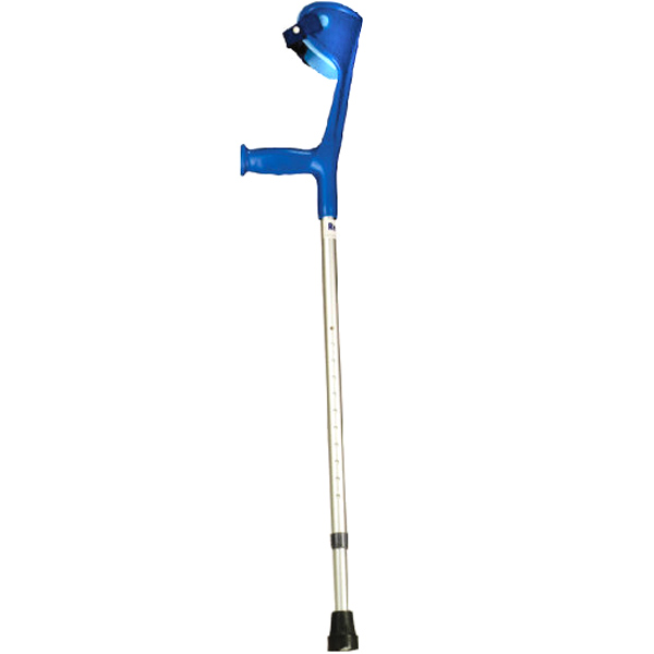 Rehaid Elbow Crutch with Strap
