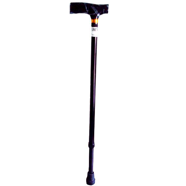Rehaid Premium T-Shape Crutch Stick