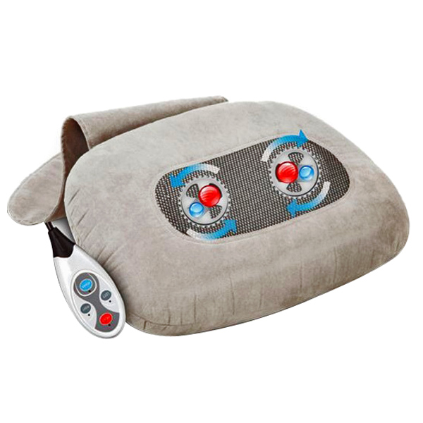 Bremed Shiatsu Massage Pillow - BD 7001