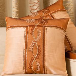Flowery Cushion Covers