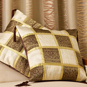 Maharaja Cushion Covers