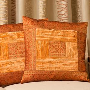 Majestic Cushion Covers