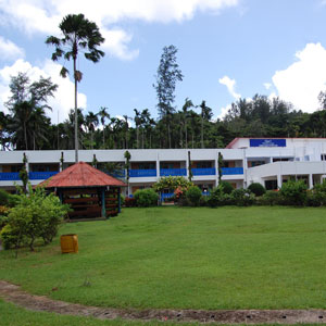 Peerless Sarovar Portico - Port Blair