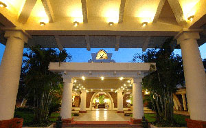 Ramada Caravela Beach Resort - South Goa