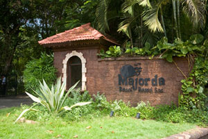 Majorda Beach Resort - South Goa