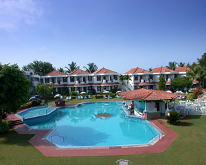 Heritage Village Club-South Goa