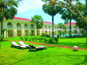 The Zuri Varca, White Sands Resort - South Goa