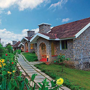 Mountain Club Resort - Munnar