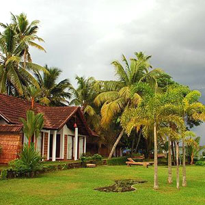 Punnamada Resort - Alleppy