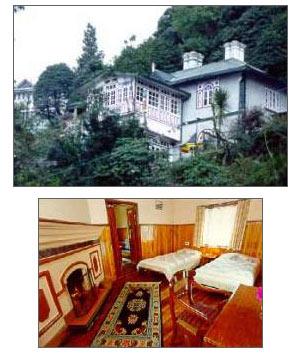 Dekeling Resort - Darjeeling