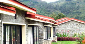 Hill County Holiday Resort - Kodaikanal