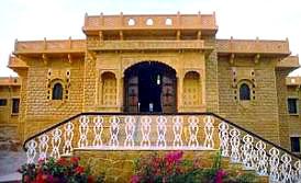 Jaisalmer - Taj Rawal Kot
