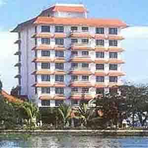 Cochin - Taj Malabar
