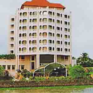 The Gateway Hotel Marine Drive (Ernakulam)