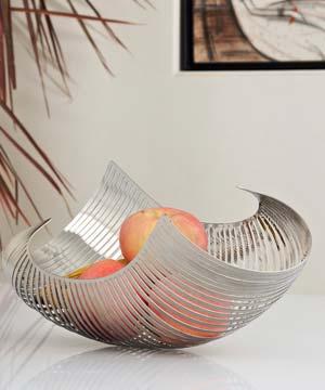 Exotica decorative bowl