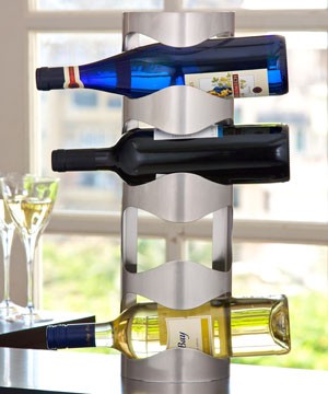 Wine Holders-Quatro Wine Holder