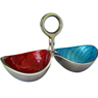 Two Bowls Attached