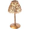 Flower T-Light Lamp