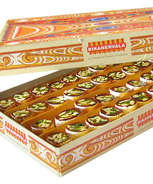 Bikanervala Honey Day (Mix of All 3 )