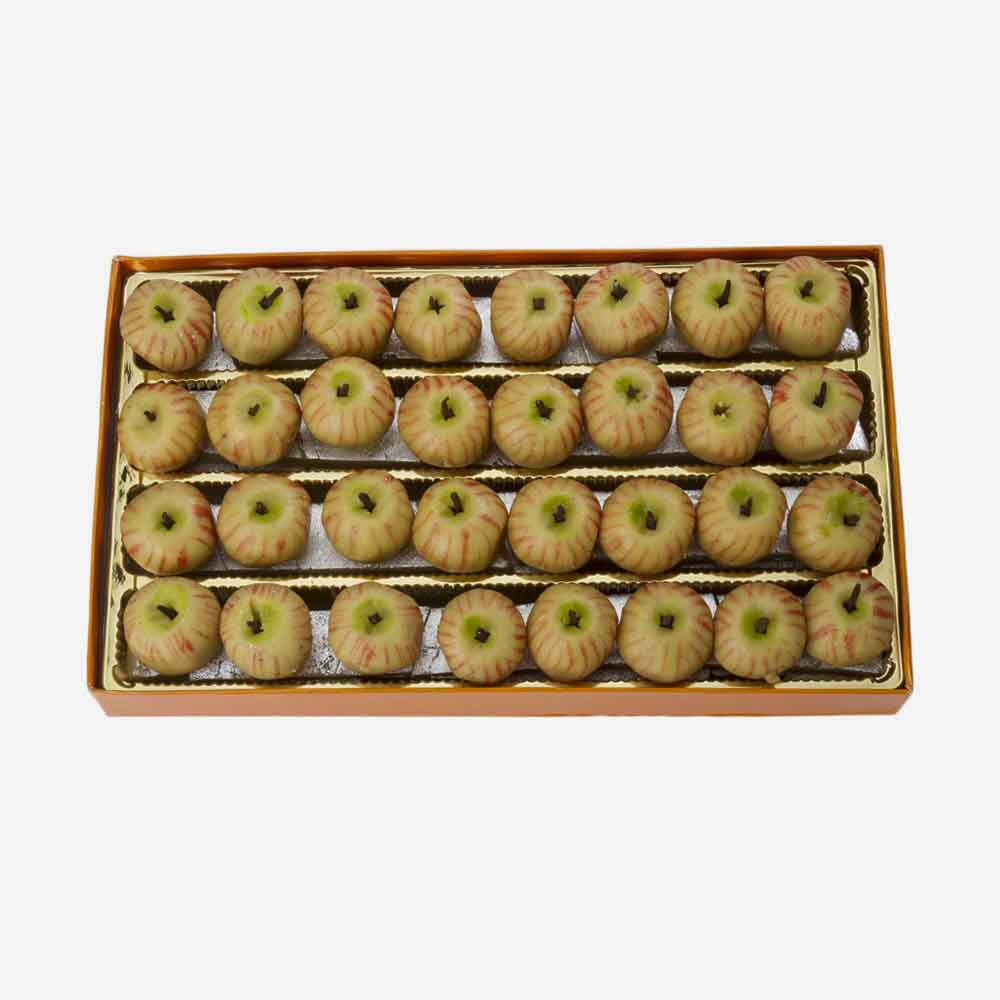 Kaju Mithai-Bikanervala Kaju Apple