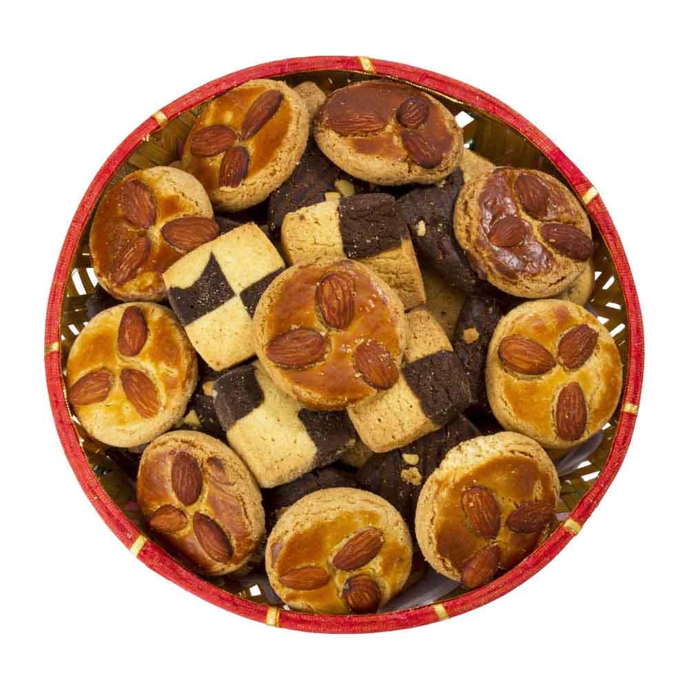 Cookies-Bikanervala Cookie Crunch