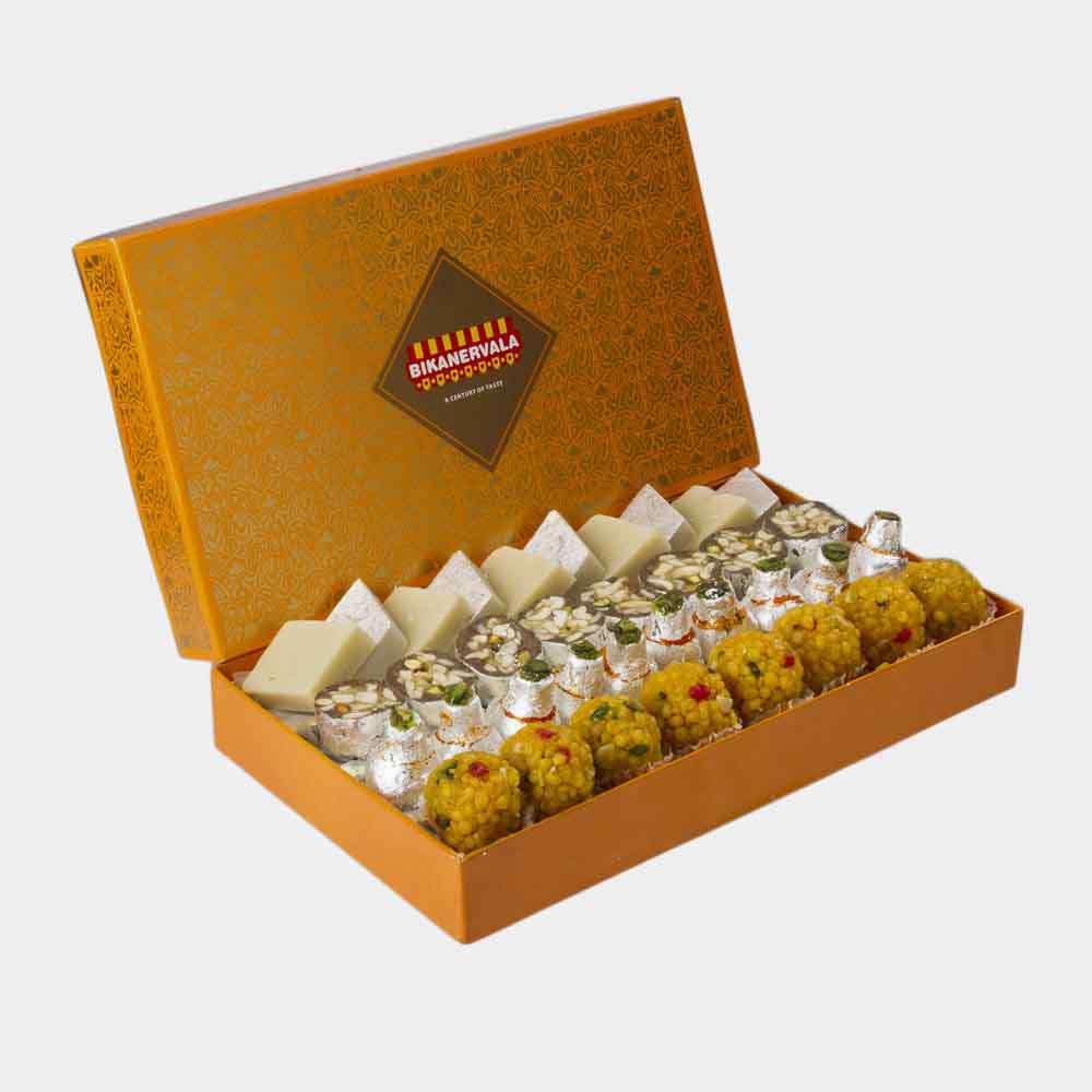 Bikanervala Rustic Delights Selection