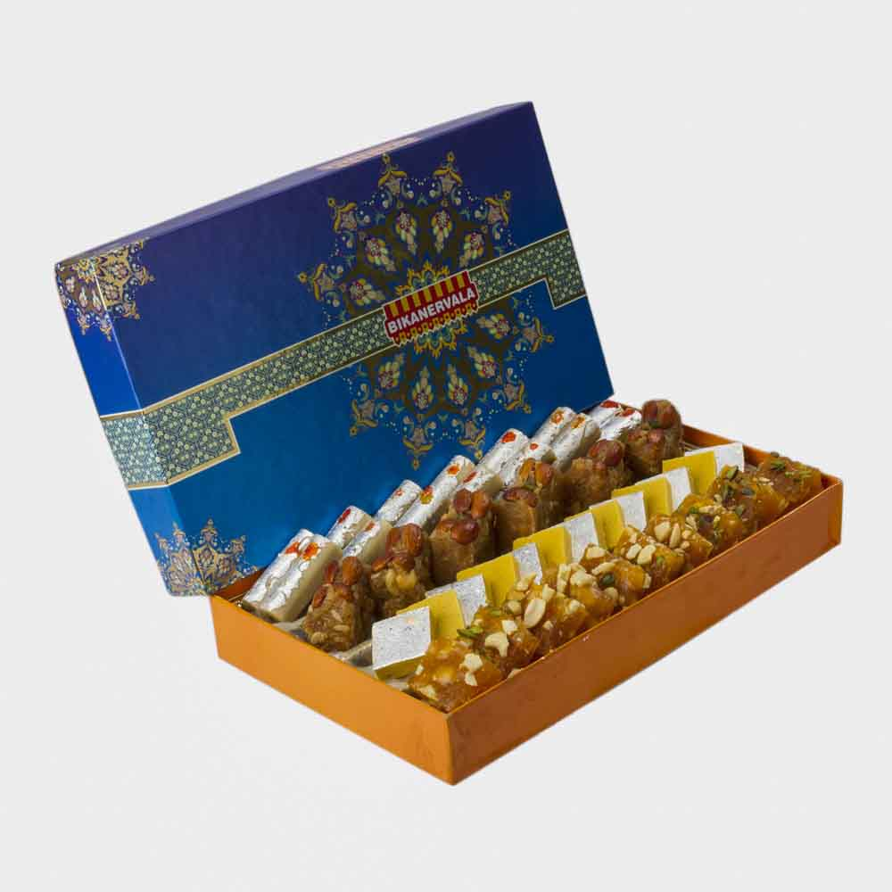 Bikanervala Traditional Delights Selection
