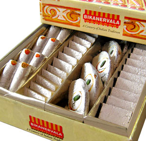 Bikanervala Assorted Kaju Mix