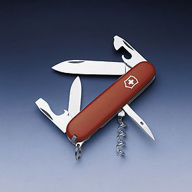 Victorinox 12 Functions Swiss Army Knife