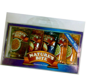 Assorted Nuts - Pack of 5