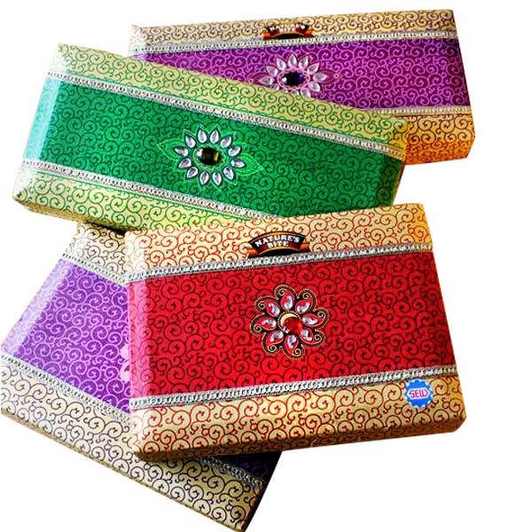 Maharaja Treat - Pack of 4