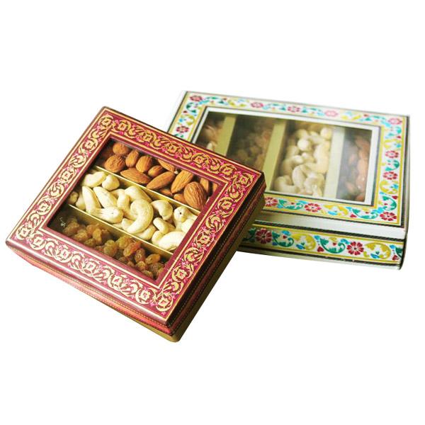 Minakari Mewa Box