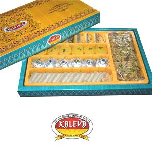 Kaleva Assorted Mithai Box