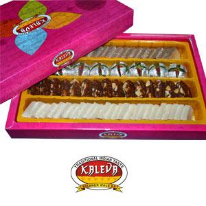 Kaleva Premium Burfi Mix