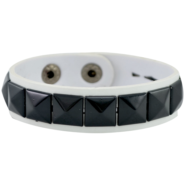 Alpha Man Monochrome Superstar Bracelet