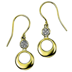 Facetzinspire Diamond Earrings