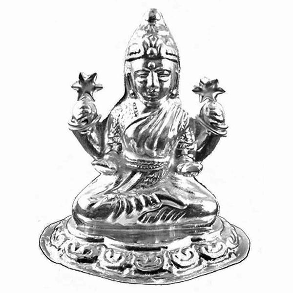 Jpearls Holy Laxmi Idol