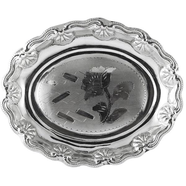 Jpearls Special Silver Thaali