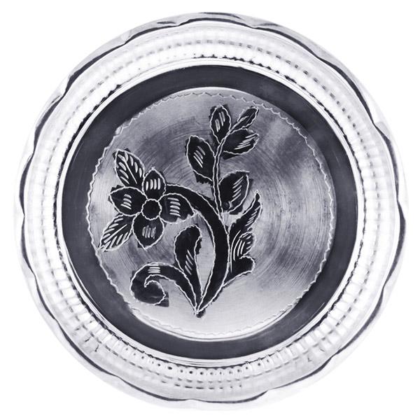 Jpearls Silver Thaali