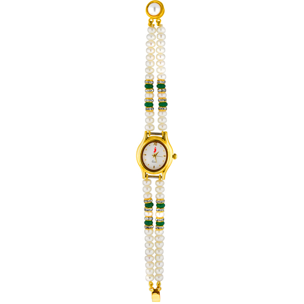 Jpearls Winsome Pearl Watch