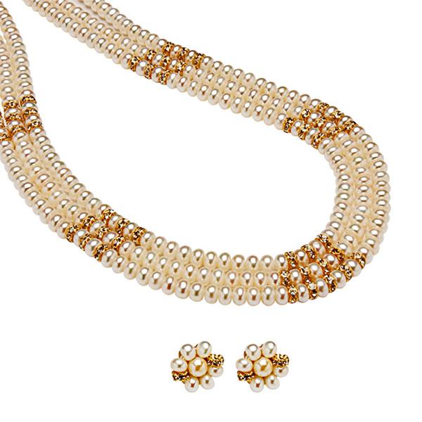Jpearls Wonder Pearl Necklace