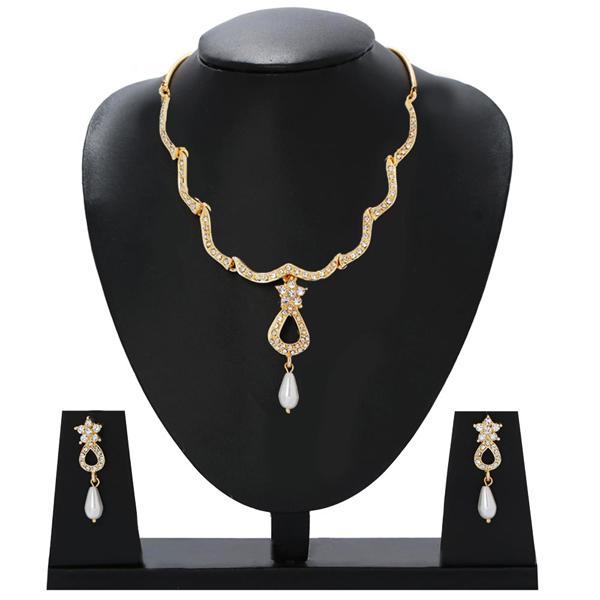Jpearls Joyce Pearl Necklace Set